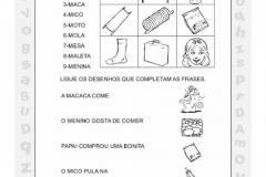 Atividade de alfabetização para imprimir10