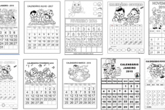 calendario-2018-para-completar-baixar-imprimir-e-colorir