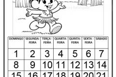 calendario-para-completar-mes-de-abril