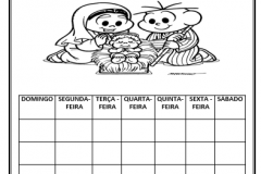 calendario-para-completar-mes-de-dezembro-sem-datas
