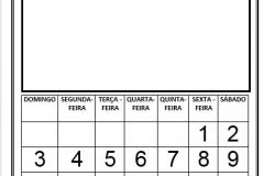calendario-para-completar-mes-de-junho-para-desenhar-8