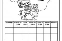 calendario-para-completar-mes-de-setembro-sem-datas