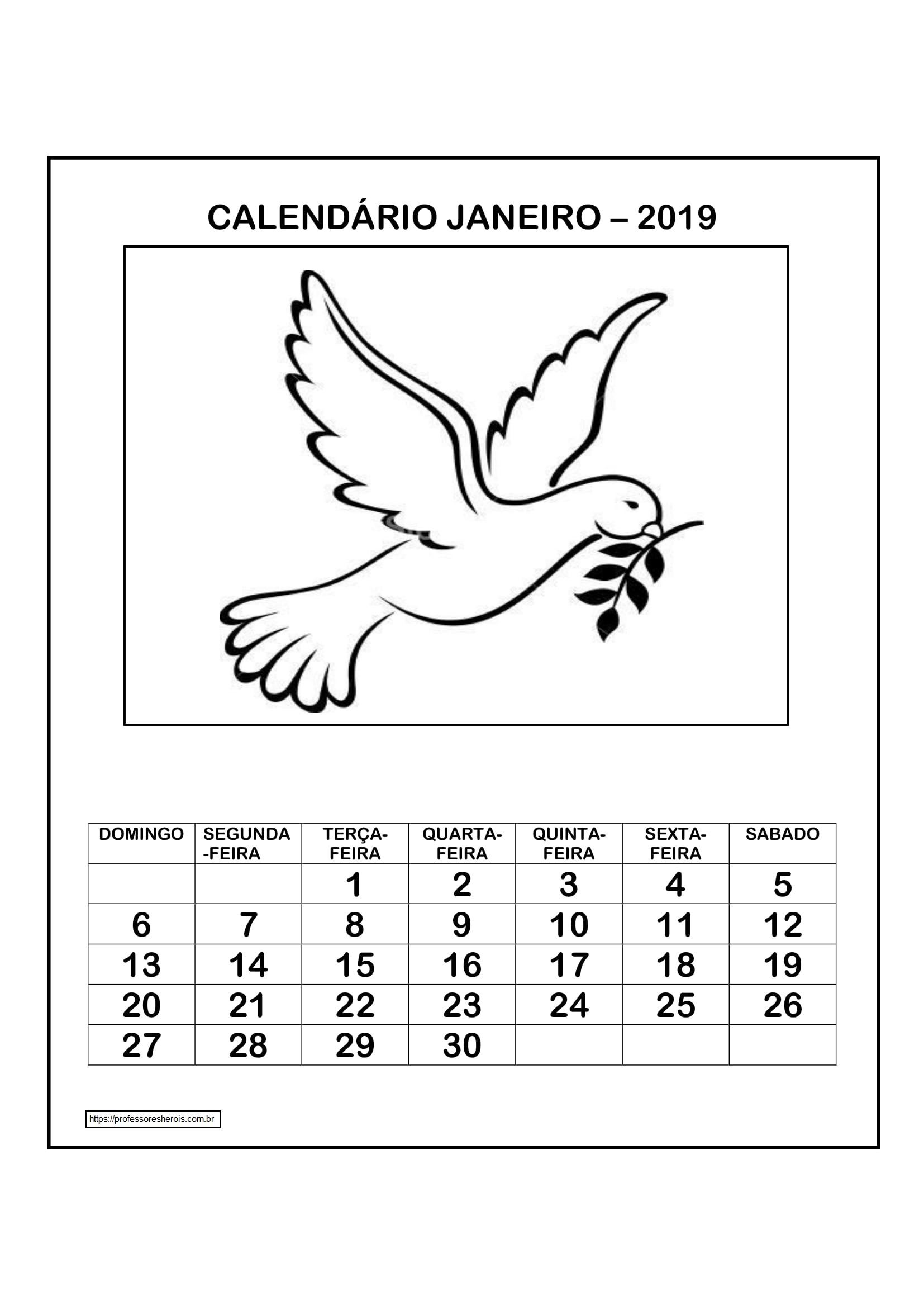 cadendario-para-completar-e-colorir-2019-janeiro-D-1
