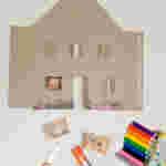 Atividades De Artes Para Educação Infantil Com Papelão
