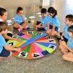 matemática na educação infantil