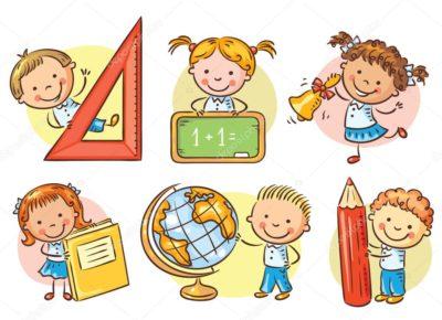 ATIVIDADES EDUCAÇÃO INFANTIL 4 ANOS