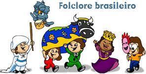 Atividades do Folclore para Educação Infantil