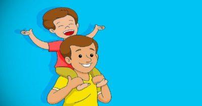 Plano de aula data comemorativa dia dos pais