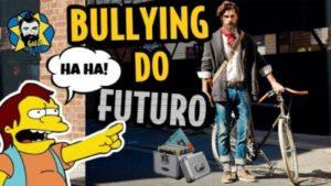 Bullying na sociedade brasileira
