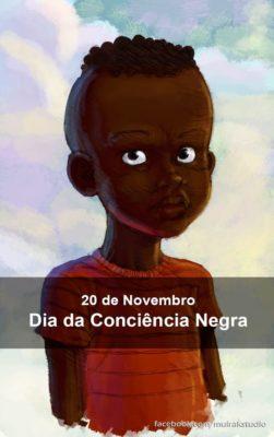 Poemas E Poesias Negros Dia Da Consciência Negra