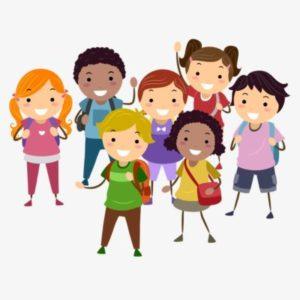 Projeto Semana da Criança